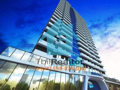 Продается 2 комнатная квартира в новостройке в Батуми