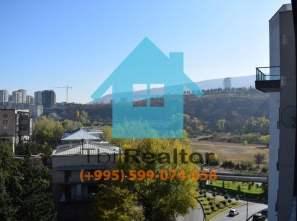 Сдается в долгосрочную аренду 3 комнатная квартира в Тбилиси район Сабуртало