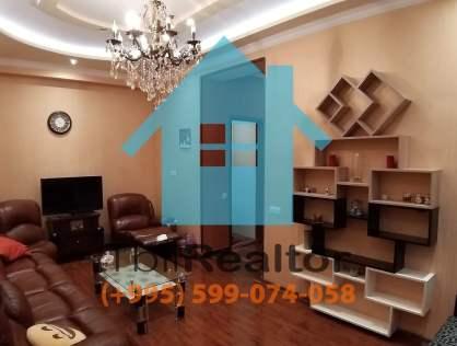 Сдается 2 комнатная квартира в новостройке в Тбилиси Сабуртало