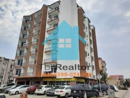 Продается 2 комнатная квартира в новостройке в Тбилиси Диди Дигоми