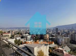 Продается квартира в новостройке в Тбилиси Сабуртало