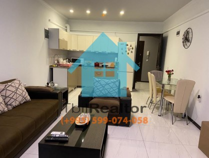 Продается 3 комнатная квартира в новостройке в Тбилиси комплекс Дирси