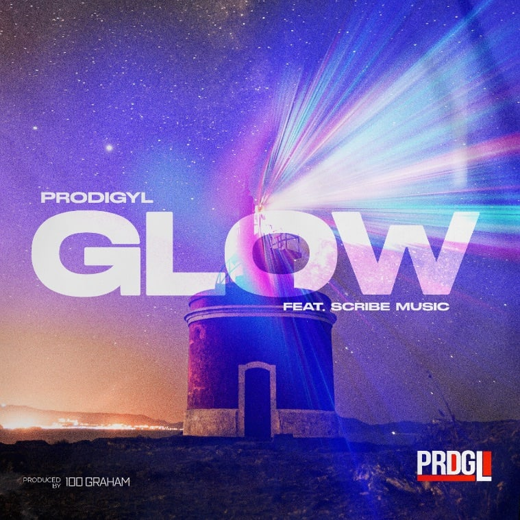 """Prodigyl Drops """"Glow"""" feat. Scribe Music)"""