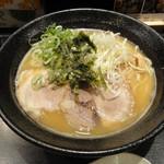 Antaga大正 - 濃厚鶏麺