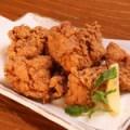 奥三河地鶏の唐揚げ