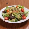 産直野菜のファーマーズサラダ