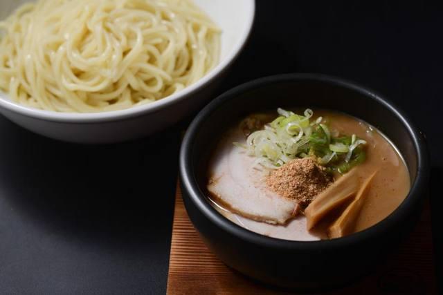 フジヤマ55 小倉エキナカ店のラーメン
