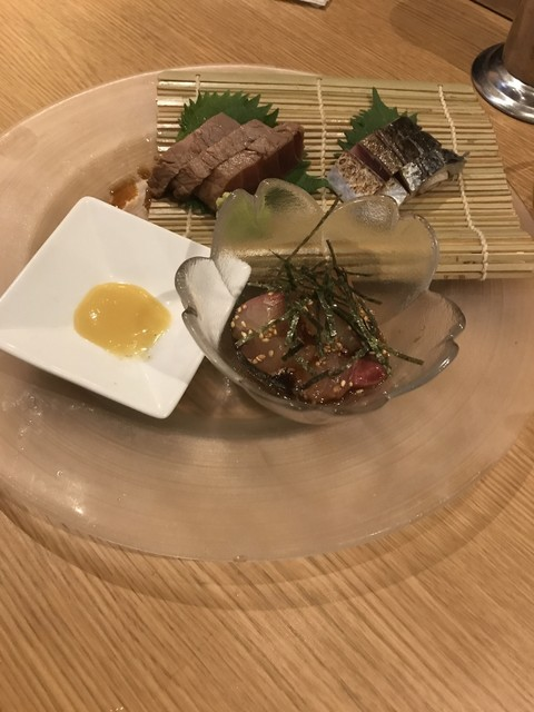 博多屋台 福芳亭 大名店のラーメン