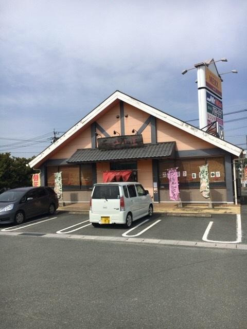山小屋 メルクス田川店