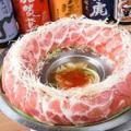 伊勢屋豆兵衛の豆乳料理や松坂豚など厳選素材を使った和食料理を是非御堪能下さいませ!