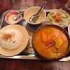 ベトナム料理店アオババ 岡山