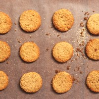High Fibre Digestive Biscuits