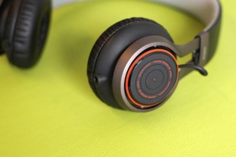 Jabra Revo Wireless Kopfhörer
