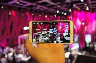 Galaxy Note 3 Telekom