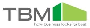 TBM-LOGO Logo