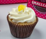 lemon drop asheville cupcake