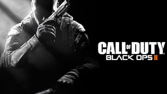 Call of Duty - Black Ops II