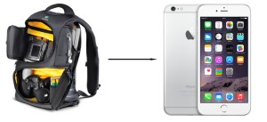 What really is in an iPhone