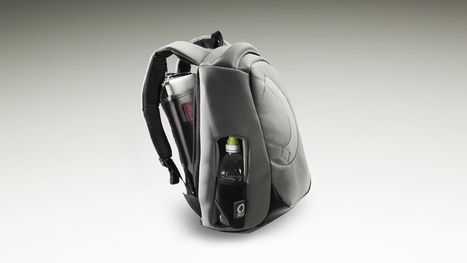Riot Bag Backpack