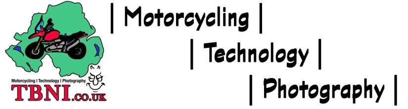 V2 of the Motorcycling Styled TBNI Logo