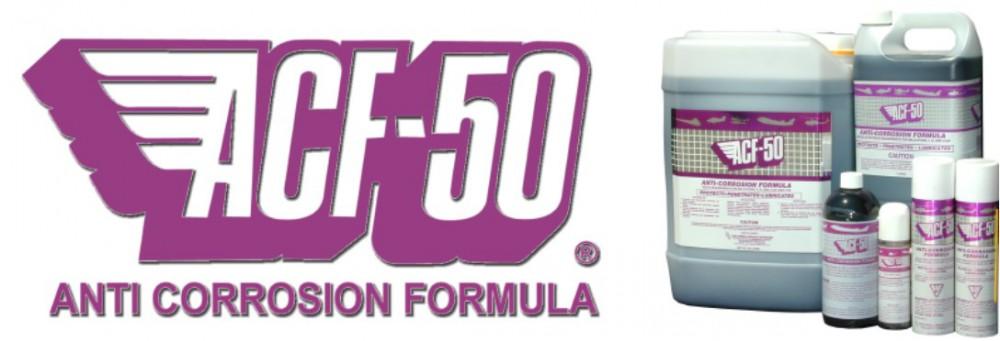 ACF-50 AntiCorrosion Formula