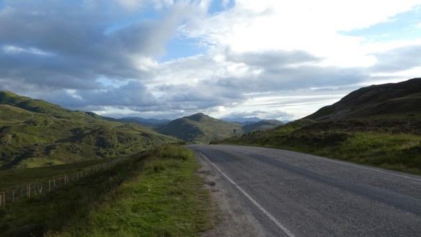 NC500 : North Coast 500 Scottish Highlands