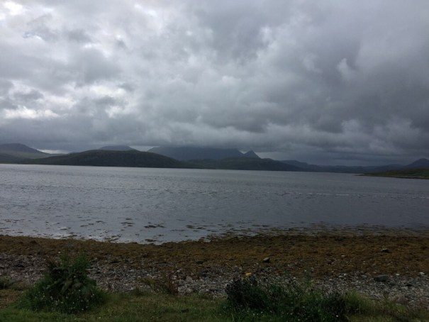 Scotland's North Coast 500 : NC500 : Breathtaking Scenery