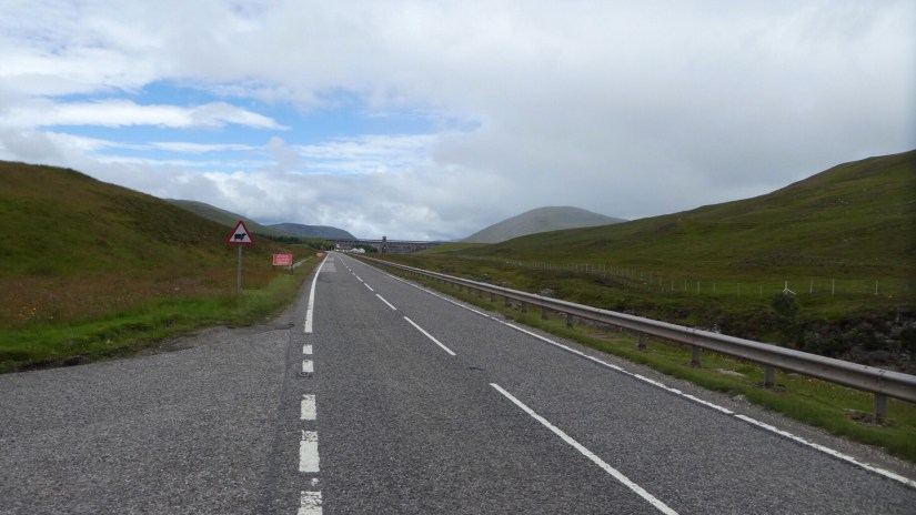Scotland's North Coast 500 Route