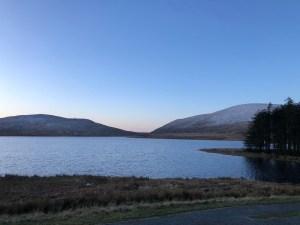 Spelga Dam, Hilltown, Northern Ireland