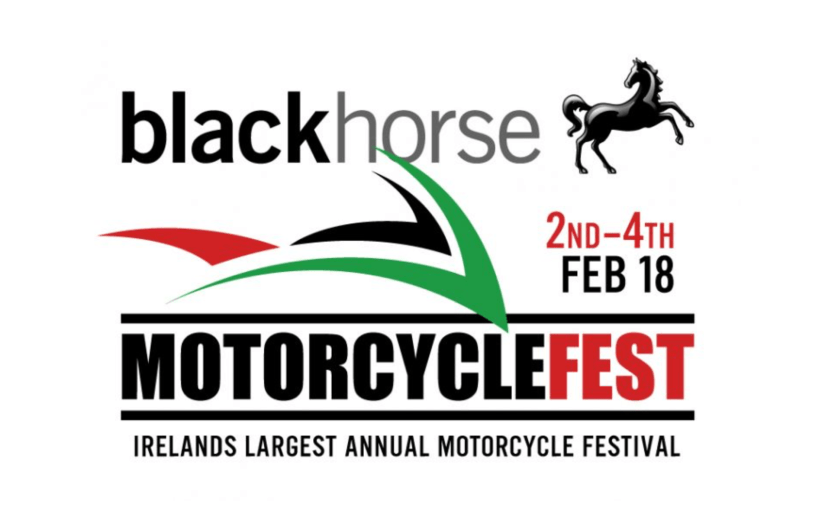 Northern Ireland Motorcycle Festival 2018