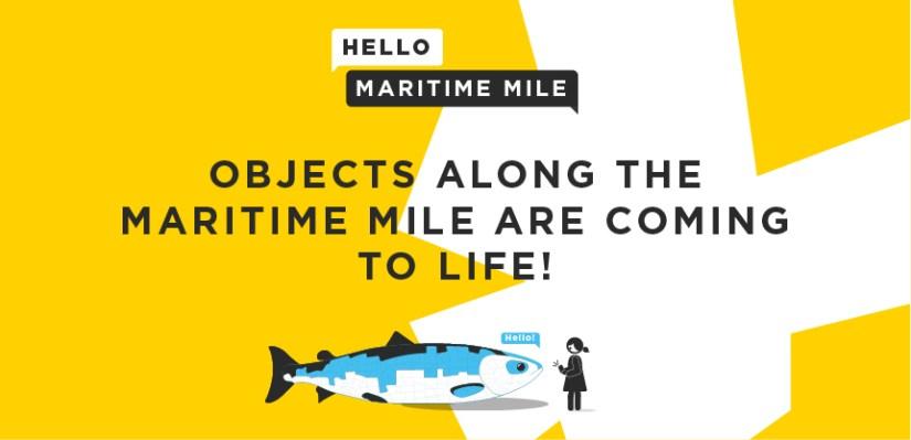 Hello Maritime Mile
