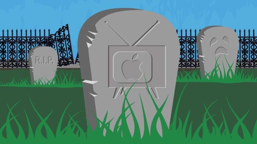 Is Apple TV Dead?