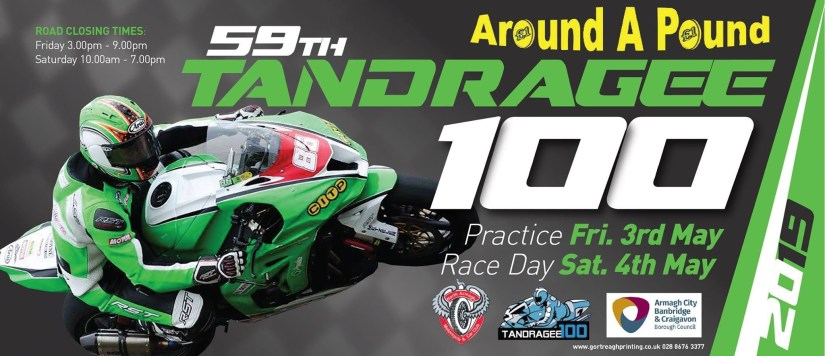 2019 Tandragee 100 Results - TBNI - The Official TBNI World Blog
