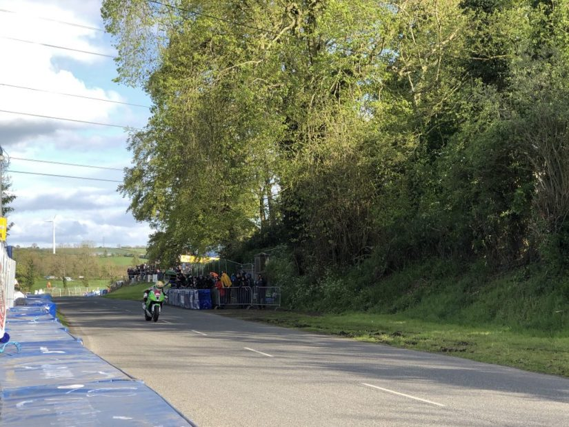 2019 Tandragee 100 : Derek McGee aiming for a second Man of the Meeting this year?