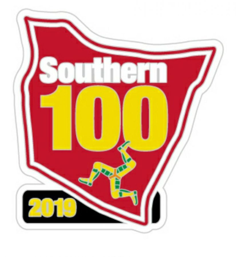 Southern 100 : Race Results