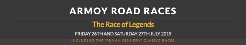 2019 Armoy Road Races
