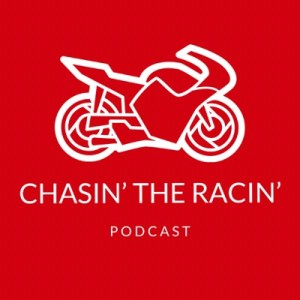 Chasin' the Racing Podcast
