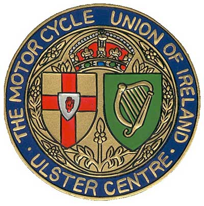 MCUI(UC) Press Release : Motorcycle Union of Ireland (Ulster Centre)
