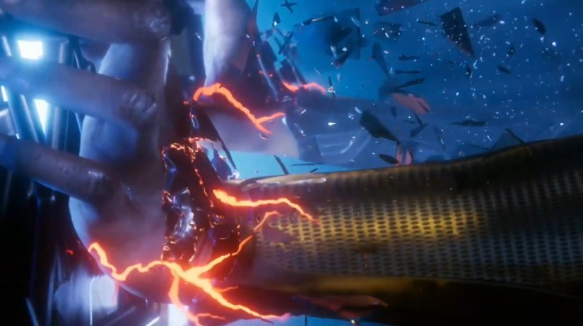 Marvel's Spiderman : Miles Morales
