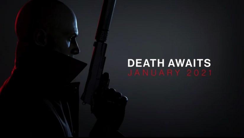 Hitman 3 : Death Awaits