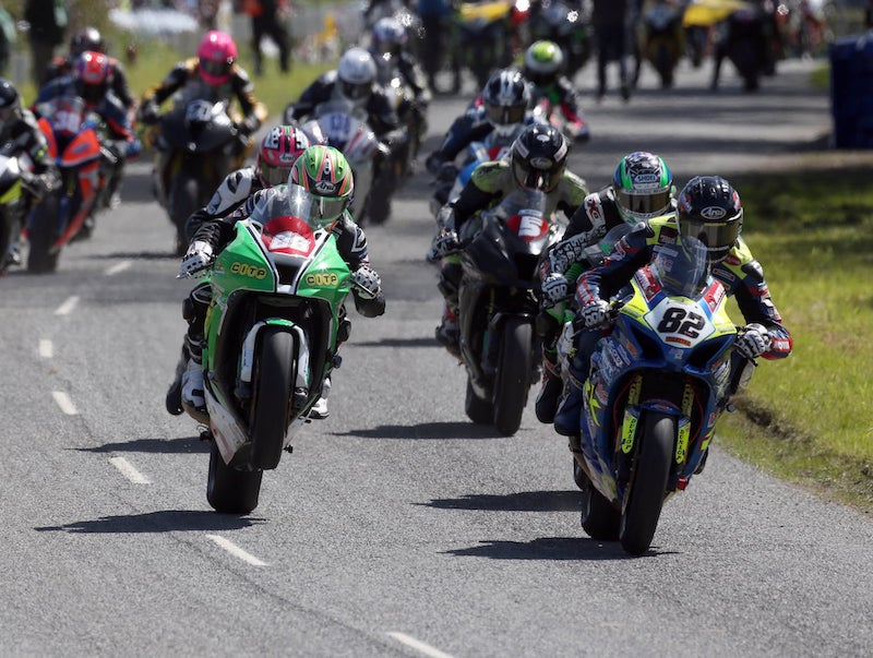 2021 Tandragee 100 Road Races have been cancelled