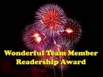 Readership Award