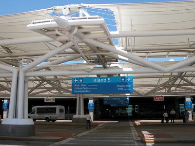 Image Gallery Denver International Airport Fentress