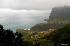 North Coast of Maderia