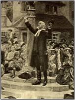 John Wesley on Prayer (1/2)
