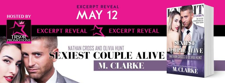 sexiest couple excerpt reveal
