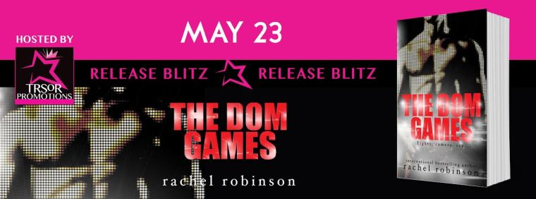the dom games release blitz