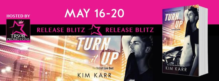 turn it up release blitz