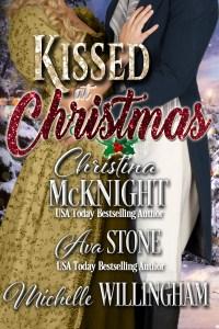 Kissed@Christmas