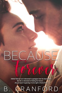 BecauseForever - B. Cranford